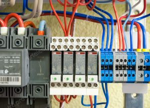 Реле контроля состояния сети